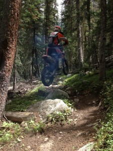 Trail Riding Rules