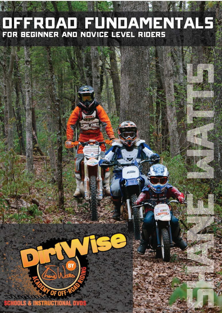 DirtWise Fundamentals DVD